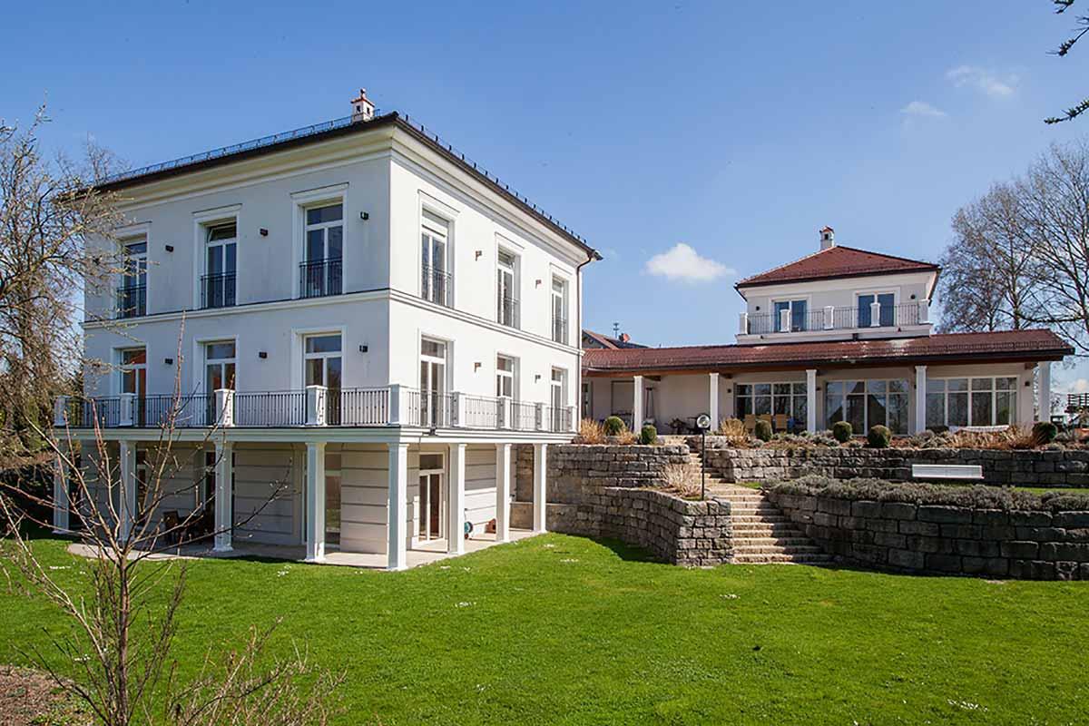 Wohnhaus Babenhausen