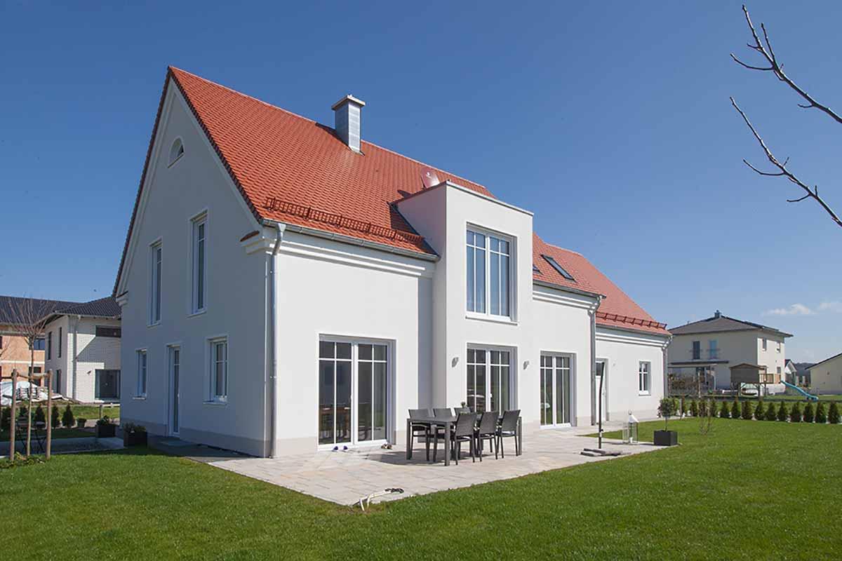 Wohnhaus, Babenhausen