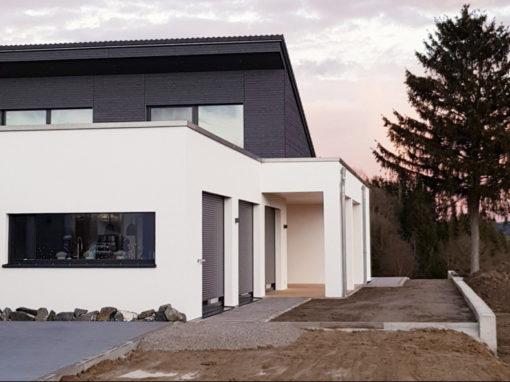 Wohnhaus, Kettershausen