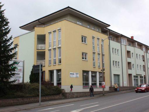 Wohn- und Geschäftshaus Freiberg