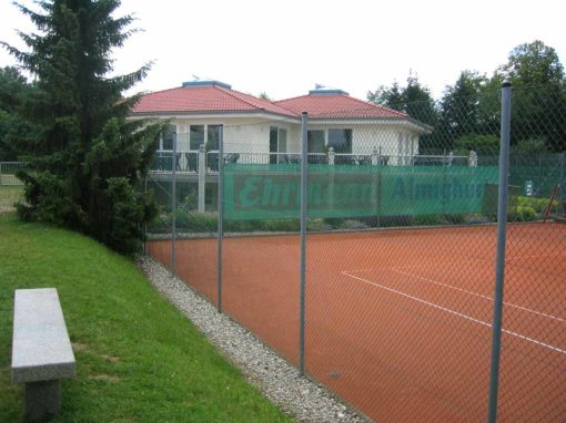 TSV 1862 Babenhausen Tennisheim